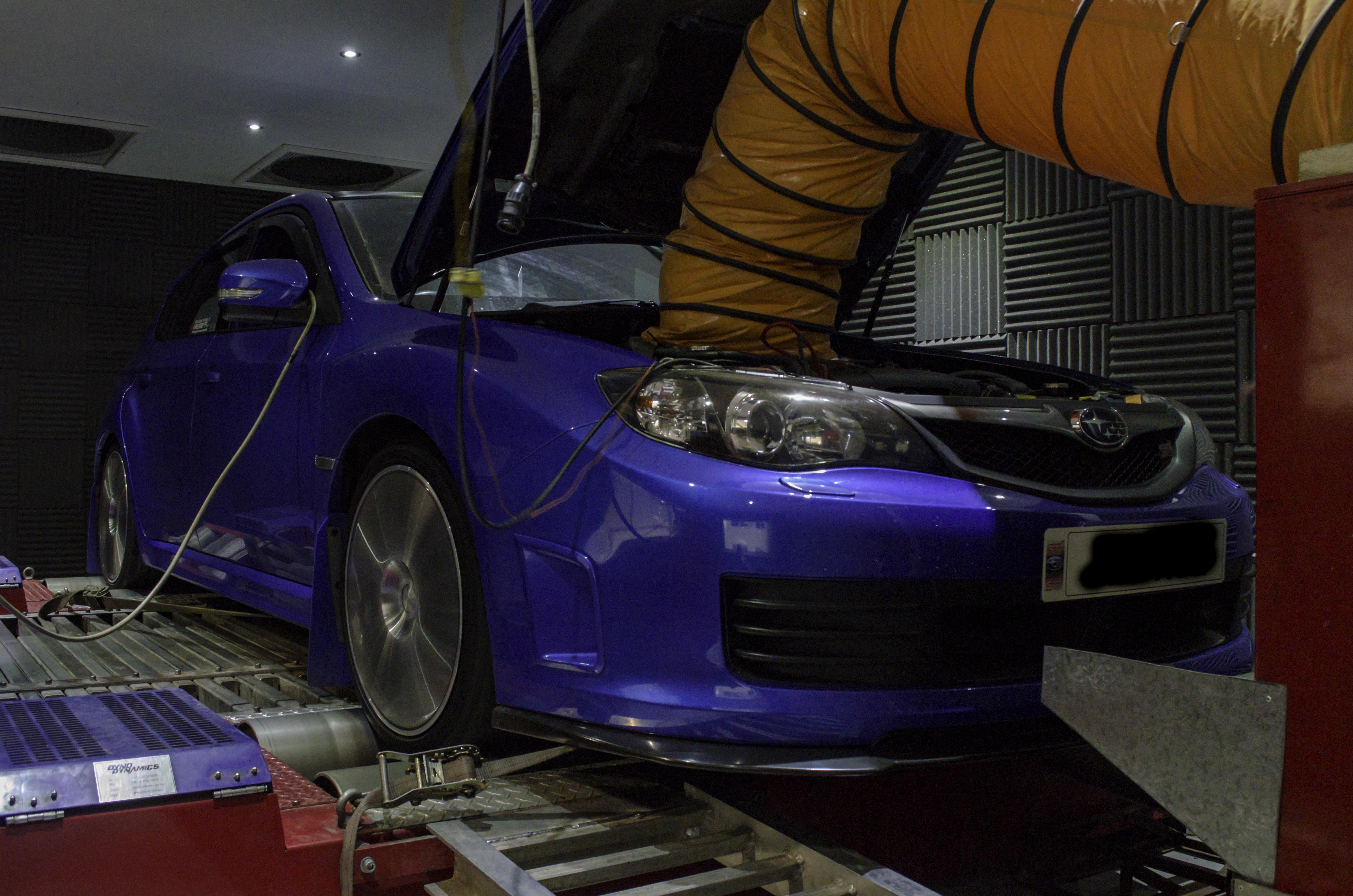 Remapping And Ecu Tuning Tdr Subaru Legacy Gtb Wiring Diagram Dyno 1 Of
