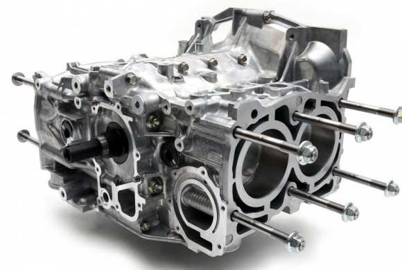 TDR Forged Short Engines